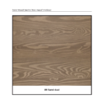 sand dust solid wood/Veneer Birch